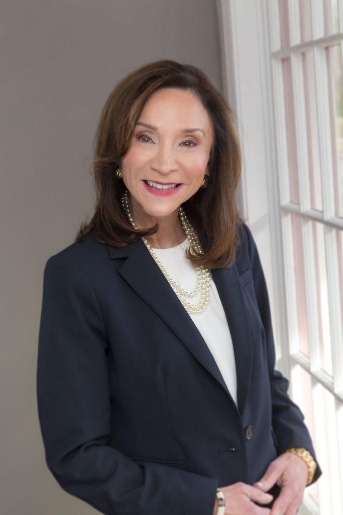 Lorraine Marchand